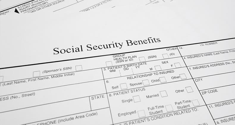 social security spouse benefits