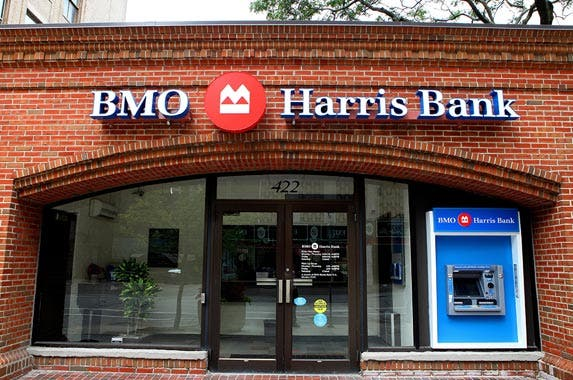 BMO Harris Bank | Raymond Boyd/Michael Ochs Archives/Getty Images