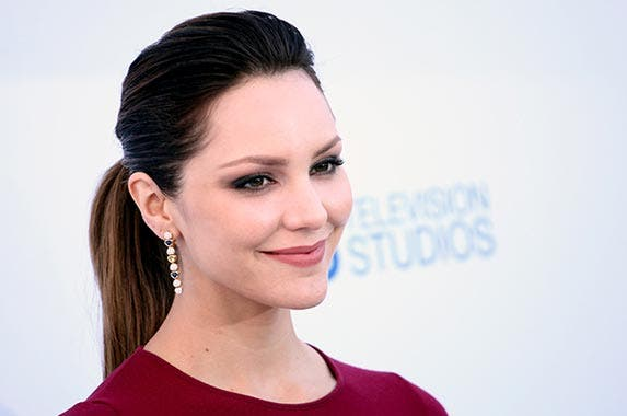 No. 8 (tie): Katharine McPhee | Tommaso Boddi/Getty Images