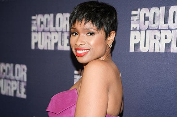 No. 3: Jennifer Hudson | Jenny Anderson/Getty Images
