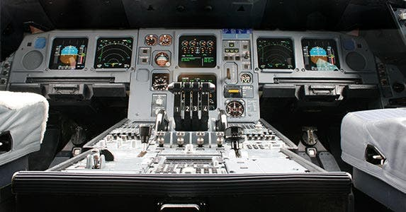 Put Roth on automatic pilot | A330Pilot/E+/Getty Images