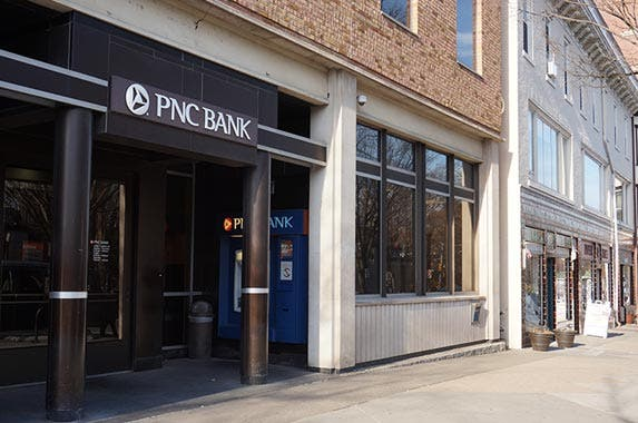 10 Banks With The Most ATMs - Bankrate