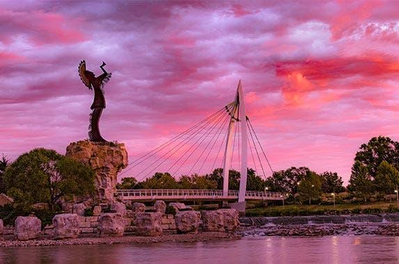 Kansas © KSwinicki/Shutterstock.com