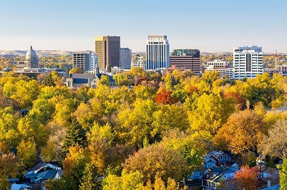 Idaho © Charles Knowles/Shutterstock.com