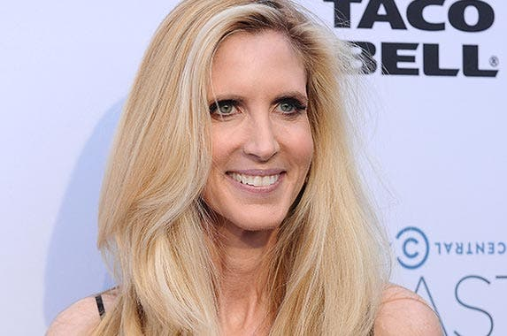 Pundit: Ann Coulter (Conservative) | Jason LaVeris/GettyImages