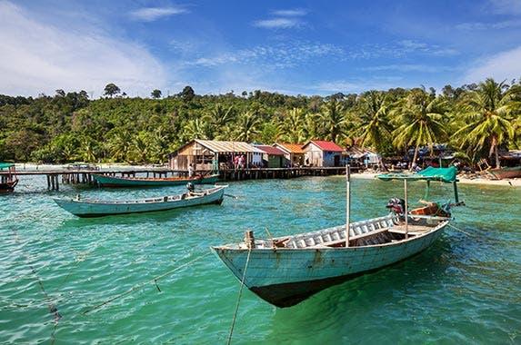 Cambodia © Galyna Andrushko/Shutterstock.com