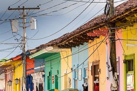 Nicaragua © Marc Venema/Shutterstock.com