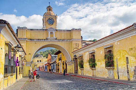 Guatemala © Milosz Maslanka/Shutterstock.com