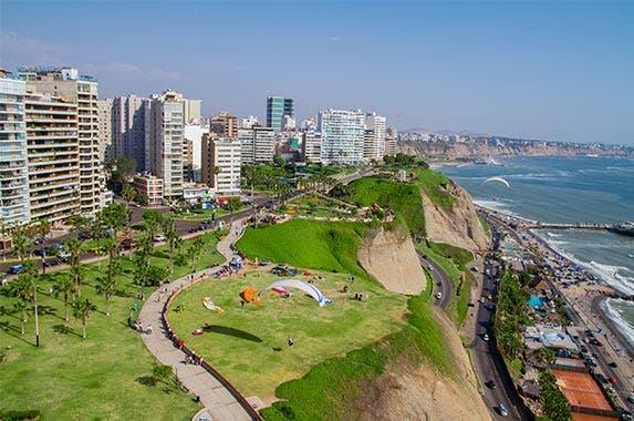 Peru © Fotos593/Shutterstock.com