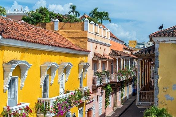 Colombia © Jess Kraft/Shutterstock.com