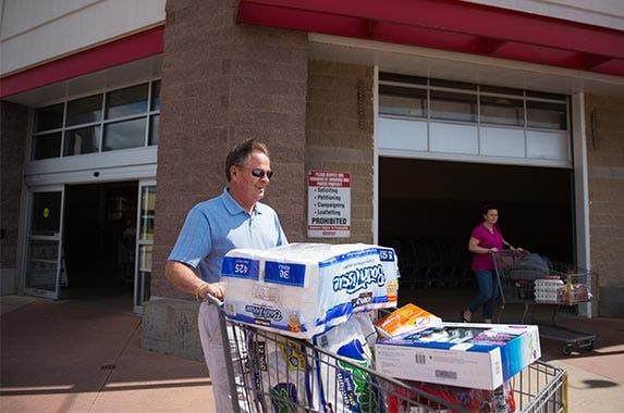 Costco | Scott Olson/Getty Images