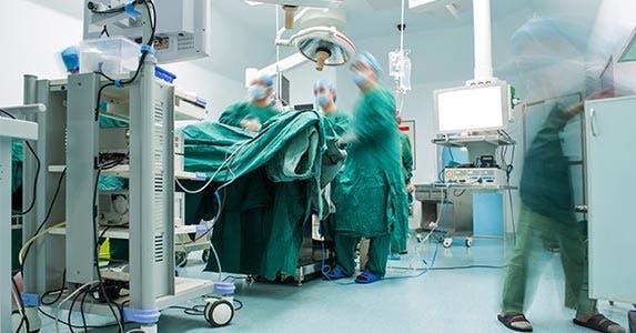 Scripps Health takes innovative approach © hxdbzxy/Shutterstock.com