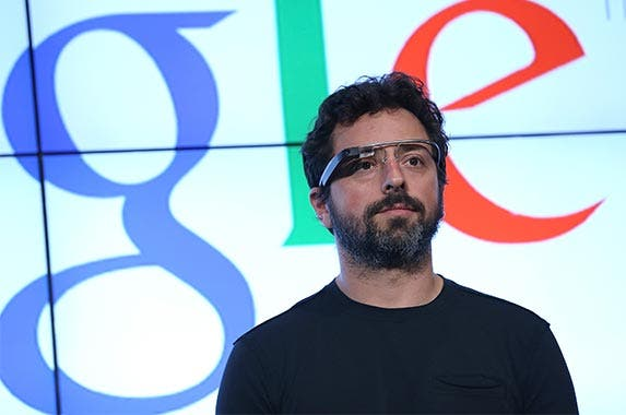 10 richest billionaires in tech | Justin Sullivan/Getty Images