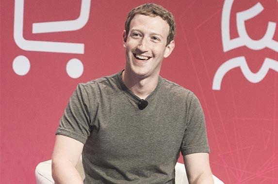 Mark Zuckerberg © catwalker/Shutterstock.com