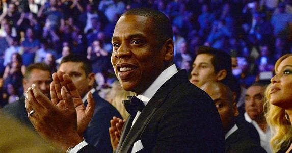 Jay Z   Kevin Mazur/Getty Images