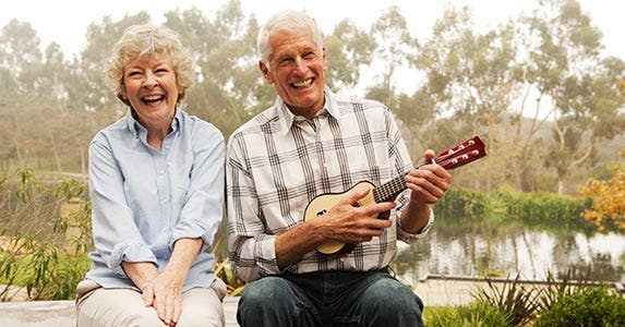 6 good reasons to buy an annuity for your IRA | David Jakle/Getty Images