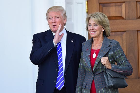 Net Worth Of The Trump Cabinet Nominees | Bankrate.com