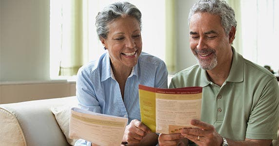 People view annuities as investments but shouldn't | Jose Luis Pelaez Inc/Getty Images