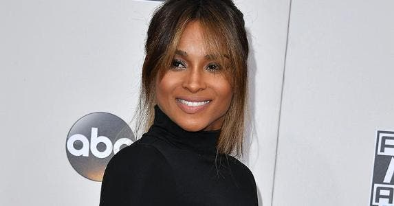 Ciara | Steve Granitz/Getty Images