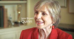 Jane Bryant Quinn   Jane Bryant Quinn