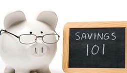 Oddball holiday saving strategies