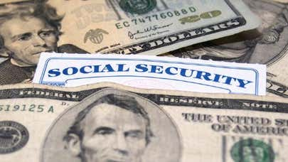 Do Social Security benefits change if I move?