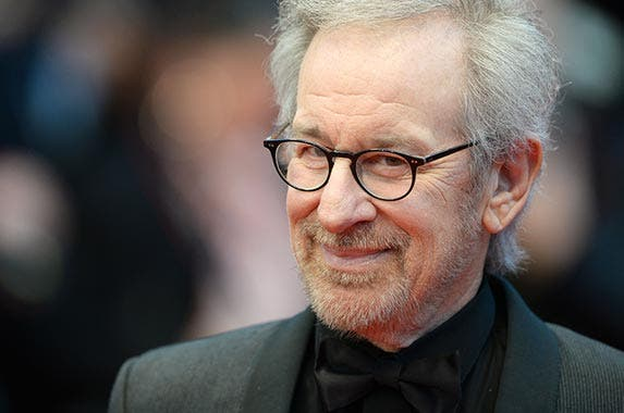 Steven Spielberg | Dave J Hogan/Getty Images Entertainment/Getty Images