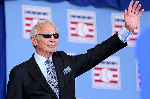 Sandy Koufax | Mark Sagliocco /Stringer/Getty Images