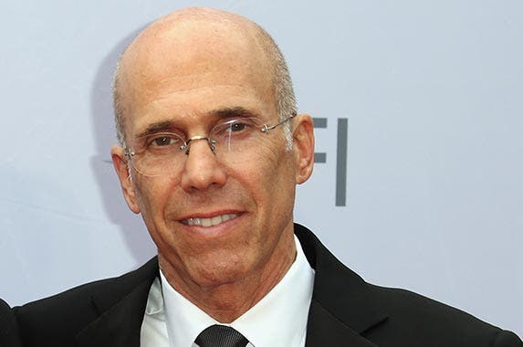 Jeffrey Katzenberg | Ron Galella, Ltd./Getty Images