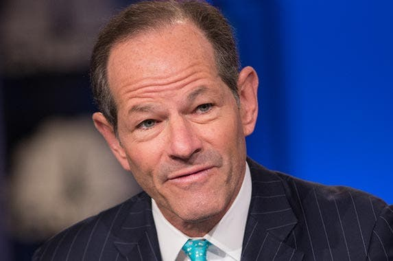 Eliot Spitzer | CNBC/Contributor/NBCUniversal/Getty Images