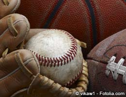 Workplace retirement plans for pro athletes