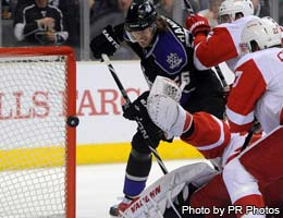 Retirement benefits: National Hockey League