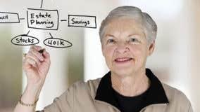 Tax-savvy retirement plan distributions