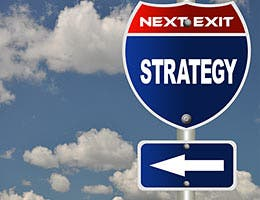 Planning an exit strategy © JJ Studio/Shutterstock.com