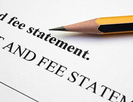 You're fed-up with fees © alexskopje/Shutterstock.com