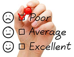 You had a bad customer service experience © Ivelin Radkov/Shutterstock.com