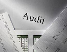 Myth 4: The Federal Reserve is not audited © Garsya/Shutterstock.com