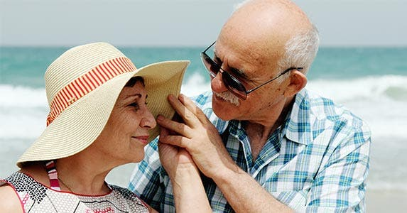 Annuities help reduce uncertainty © Dubova/Shutterstock.com