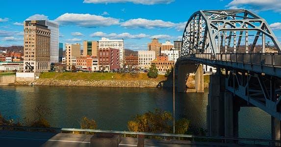 West Virginia © iStock