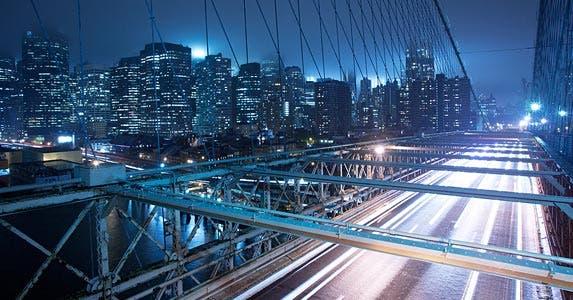 New York © ozgurdonmaz/Shutterstock.com