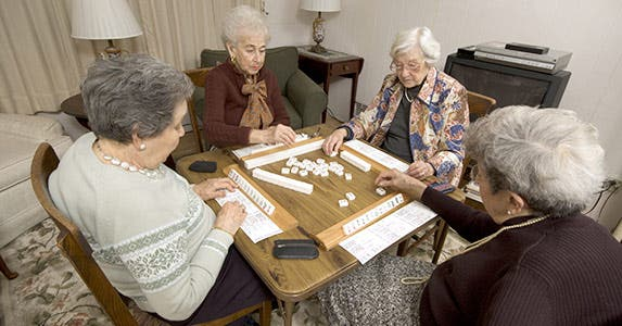 Plan for long-term care © rj lerich/Shutterstock.com