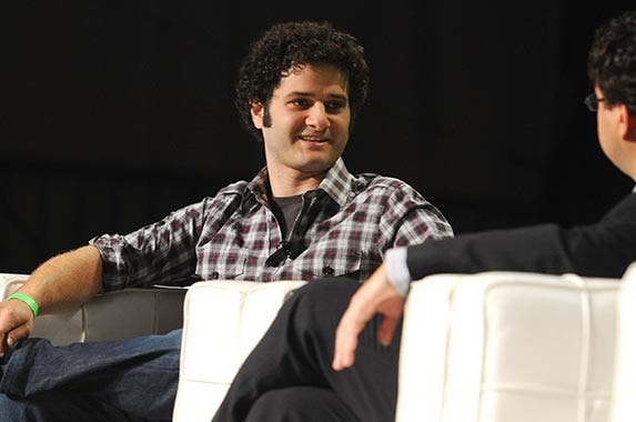 Dustin Moskovitz | Araya Diaz/Getty Images