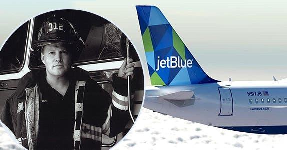 Senior travel deals: Take flight | Photos courtesy of JetBlue
