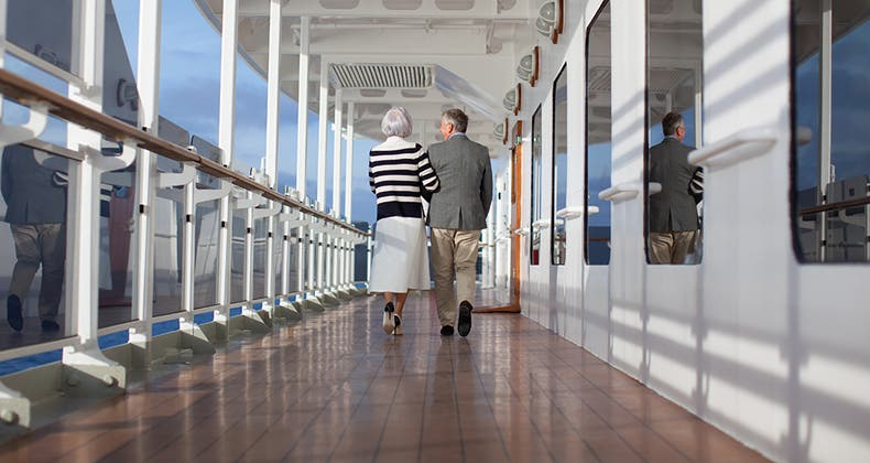 travel deals for retirees