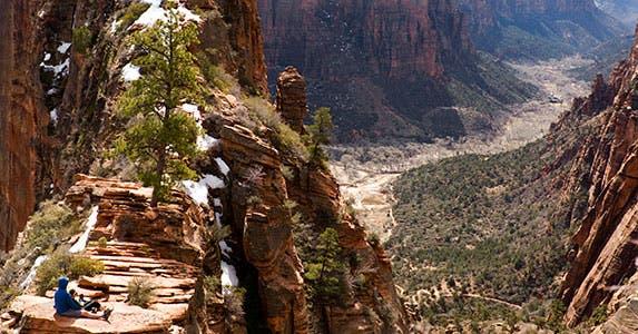 St. George, Utah © iStock