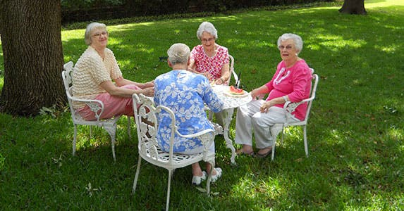 Retirement living: After school