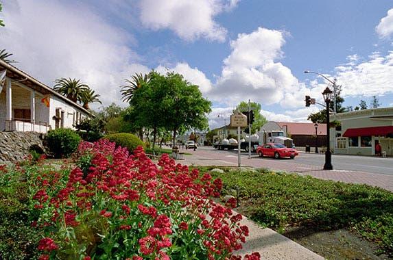 Fremont, California © iStock