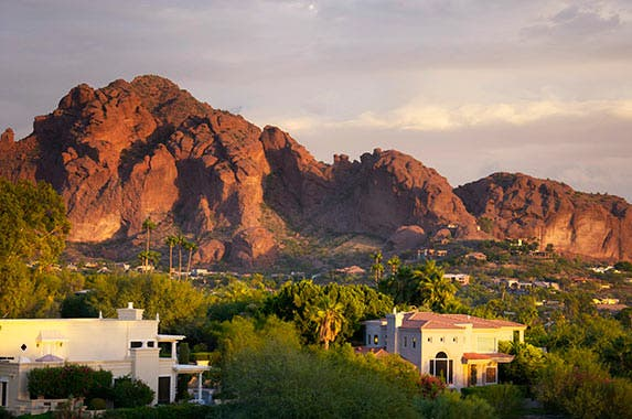 Scottsdale, Arizona © iStock