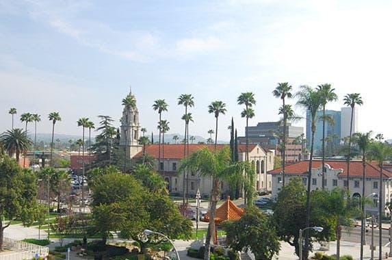 Riverside, California © iStock