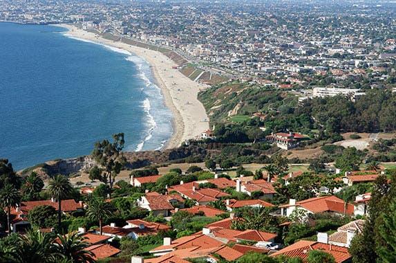 Torrance, California © iStock